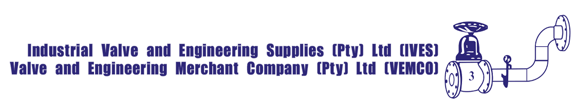 Industrial Valve and Engineering Supplies (Pty) Ltd (IVES)